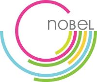 Nobel Yazılım Tescilli Logosu
